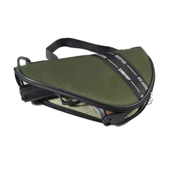 Soft carrying case for 3-inch handguns, FAW08 7.65 mm, FAW 08