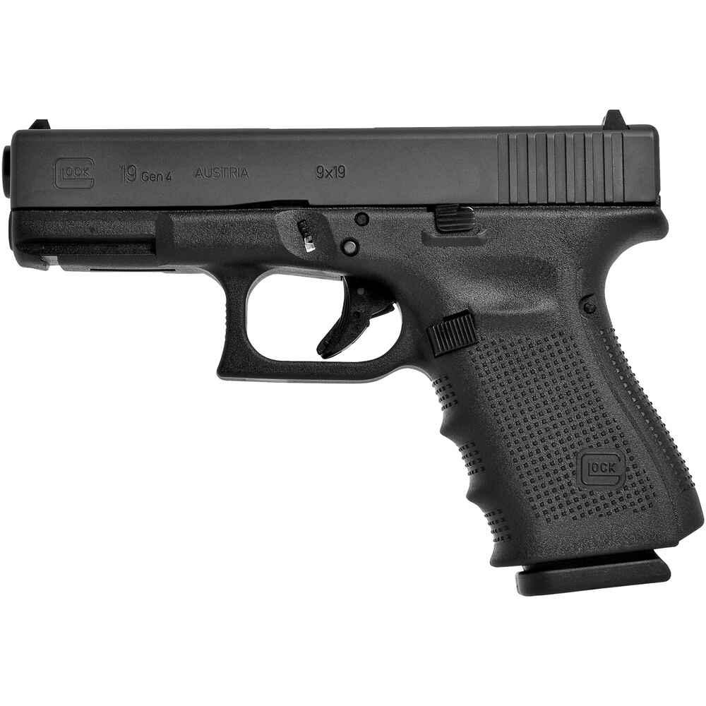 Glock Pistole 17 - Pistolen - Kurzwaffen - Waffen Online Shop ...