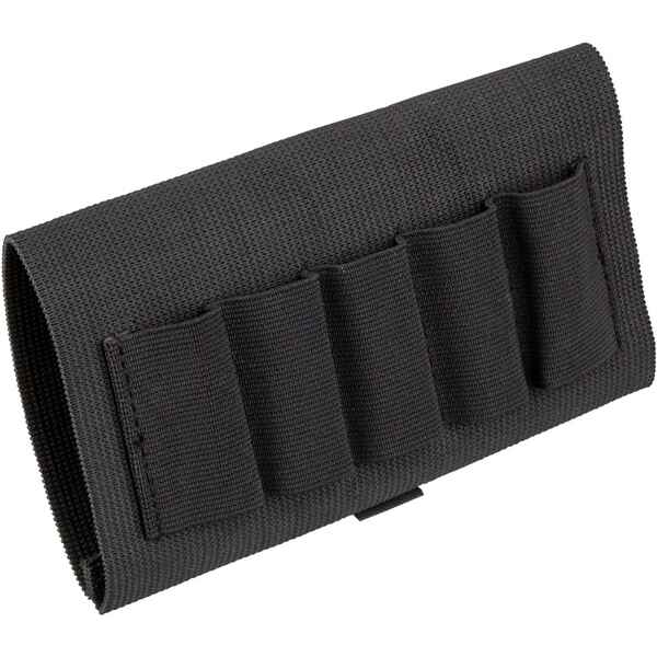 Cartridge pouch, Stock, for 5 shotshell cartridges, Allen