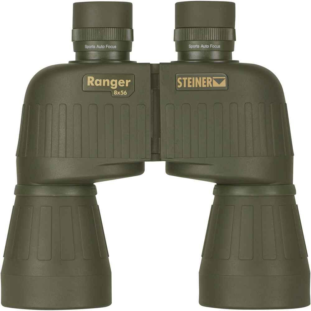 steiner ranger 8x56 ferngl ser optik jagd online. Black Bedroom Furniture Sets. Home Design Ideas