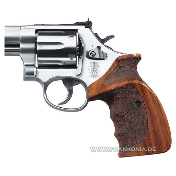 Matchgriff, Smith & Wesson