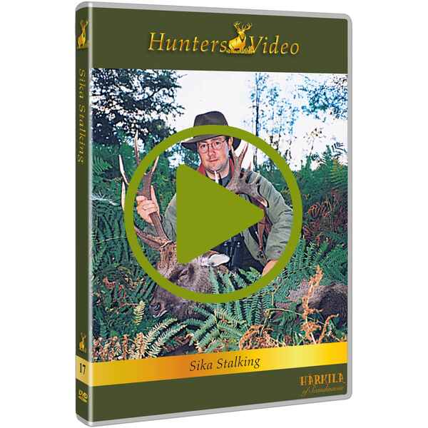 DVD: Sikawild, Hunters Video