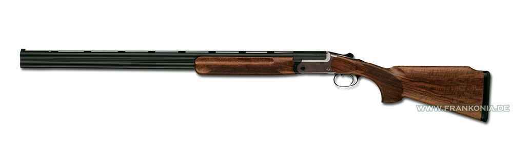 Bockdoppelflitne F3 Competition Trap Luxus, Blaser