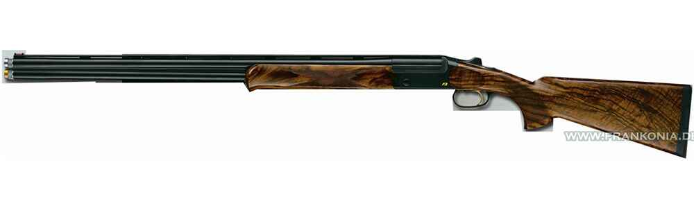 Bockdoppelflinte F3 Game Attaché, Blaser