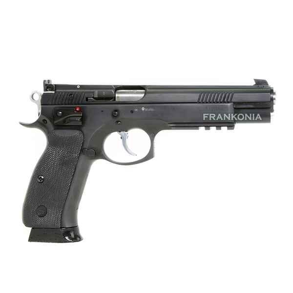 Pro Tuning Pistole Shadow Viper Mit Wechselsystem Pistolen