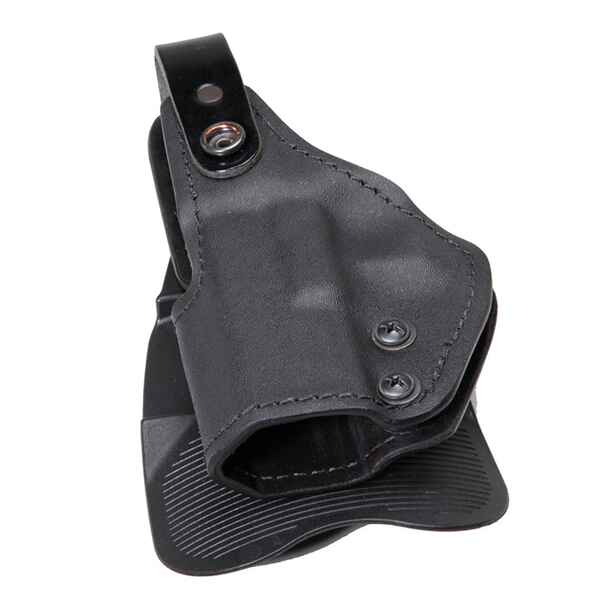 Gürtelholster Thumb-Break Kydex Paddle SL, Links, Front Line