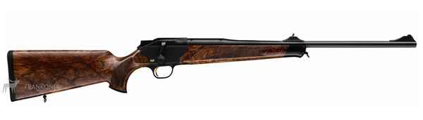 Repetierbüchse R8 Black Edition, Blaser