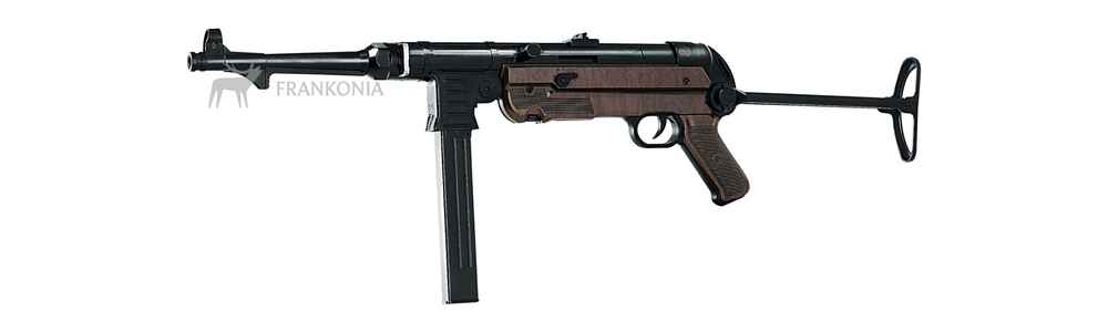 Airsoft Gewehr MP 40, German Sport Guns