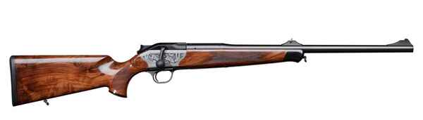 Repetierbüchse R8 Luxus Semi-Weight, Blaser
