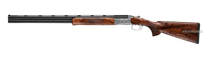 Bockdoppelflinte F3 Game Super-Luxus, Blaser