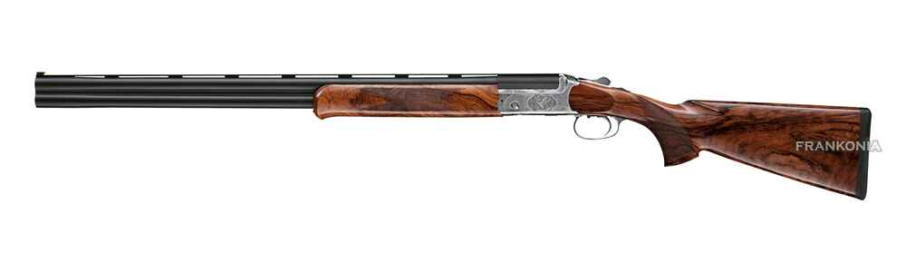 Bockdoppelflinte F3 Game Competition Super Luxus, Blaser