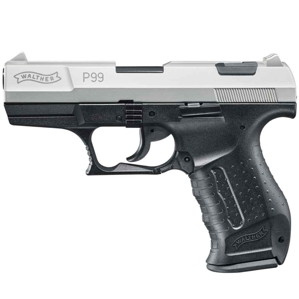 Walther P99 Polizei