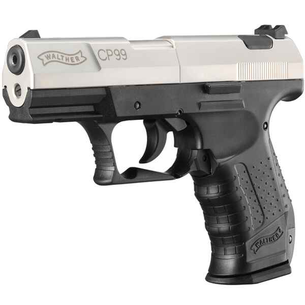 CO2 Pistole CP99, Walther