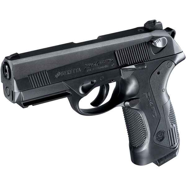 CO2 Pistole NightHawk , Walther
