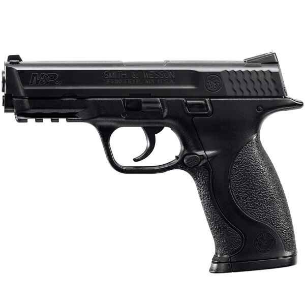 CO2 Pistole M&P 40, Smith & Wesson