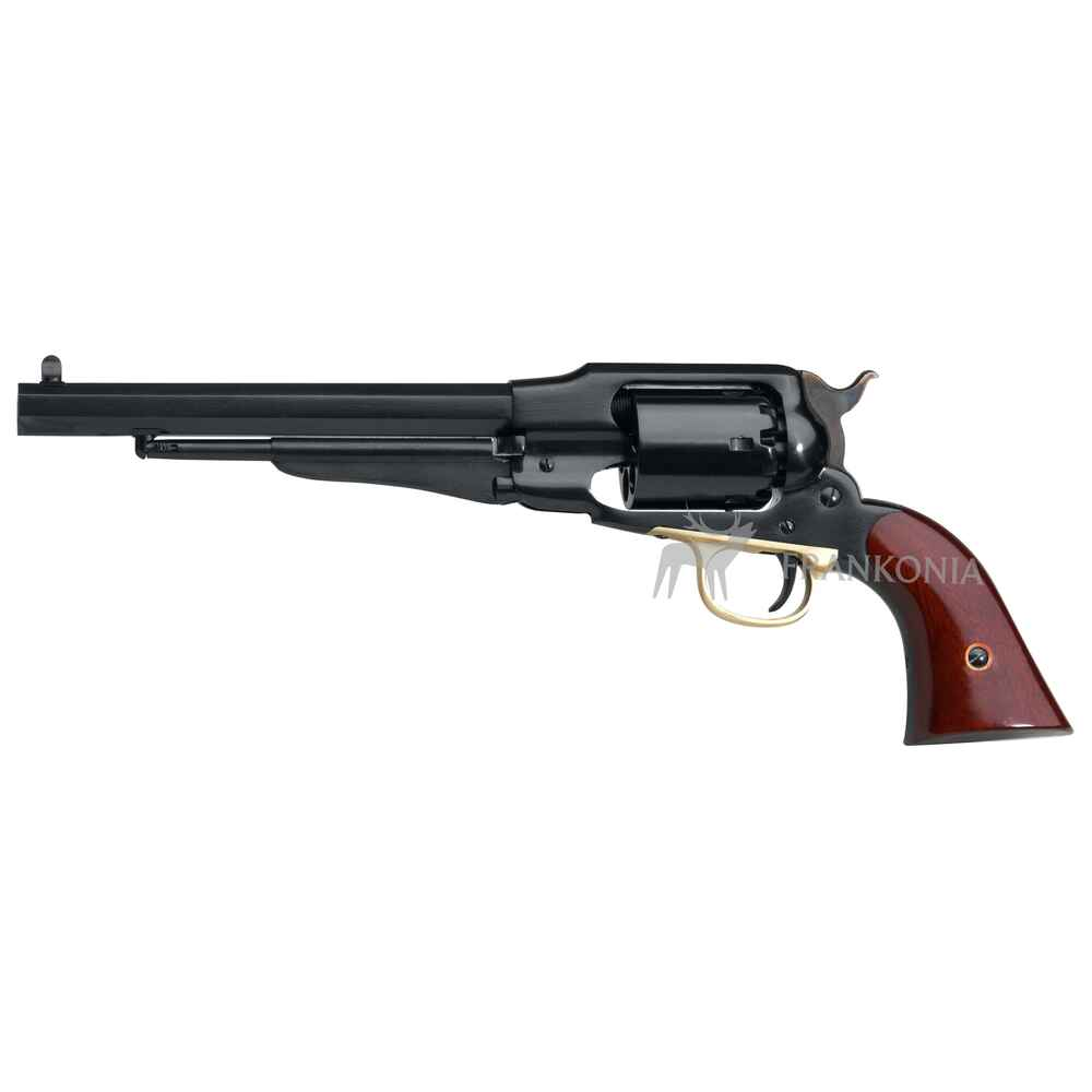 Revolver Modell 1858 New Improved Army, Uberti