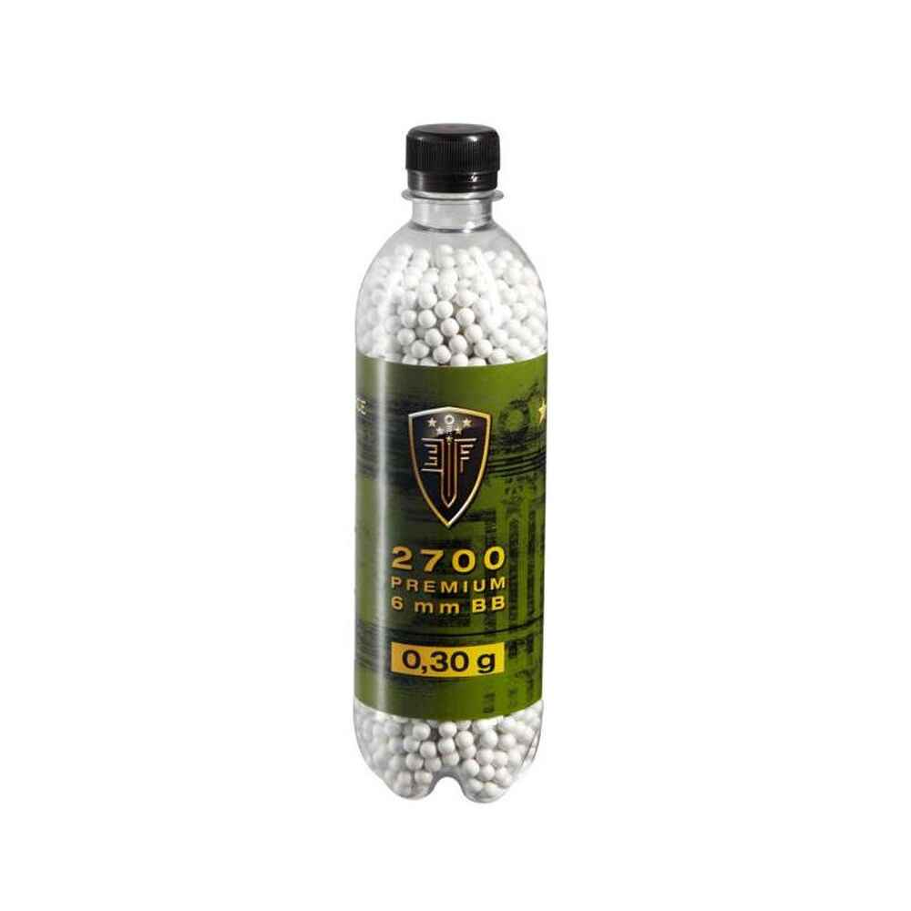 Softair - BB's Premium Selection 0,30 g , Elite Force