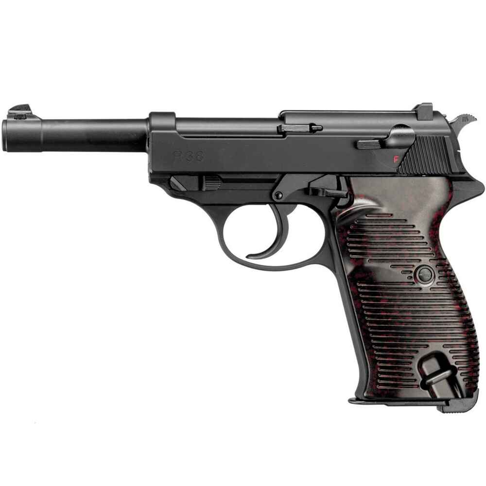 Airsoft Pistole P38, Walther