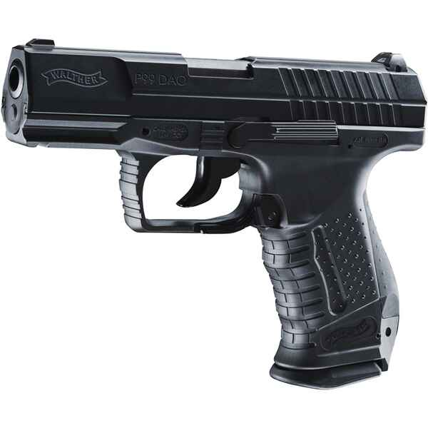 Airsoft Pistole P99 DAO, Walther