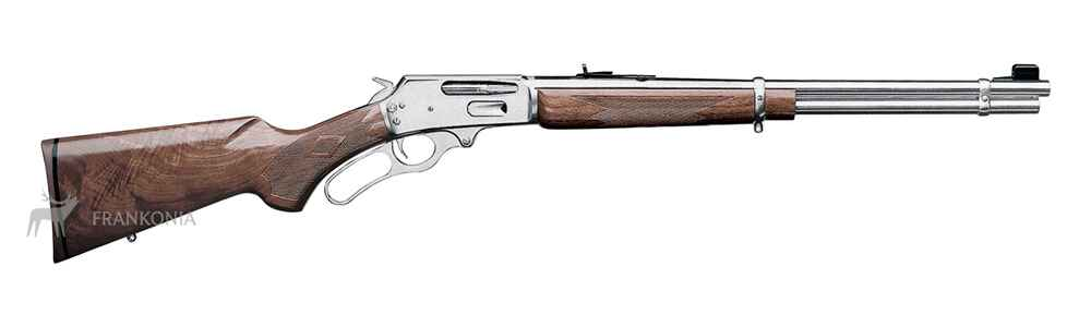 Lev.-Act. Marlin 336 SS Stainless .30-30, Marlin