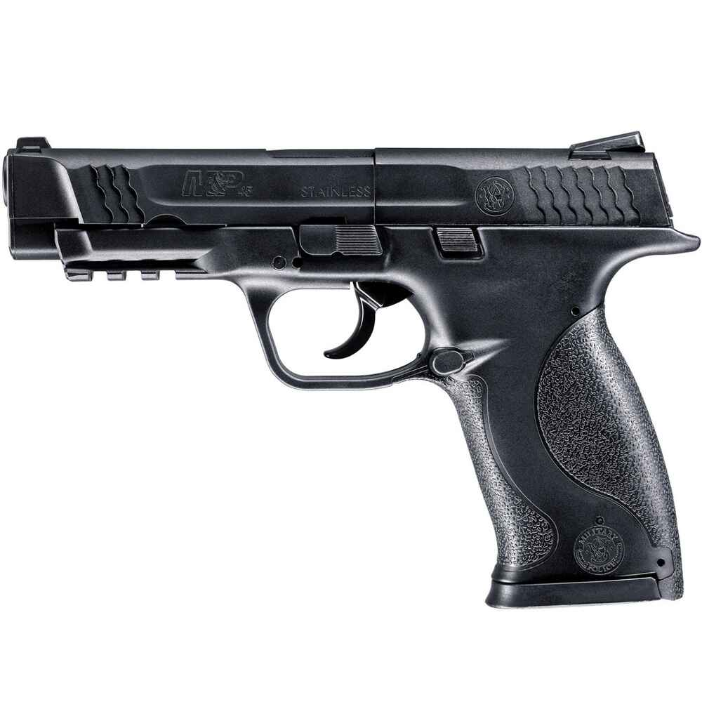 CO2 Pistole M&P 45, Smith & Wesson