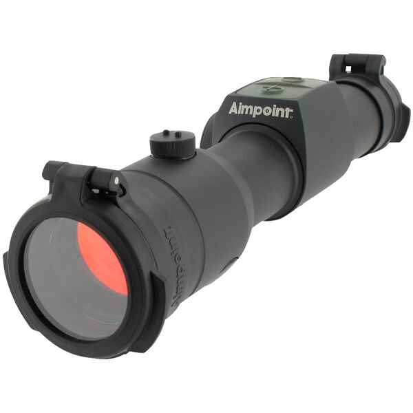 Hunter H30 S/H34 S, Aimpoint
