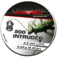 4,50mm Diabolo Intruder 0,52g, Umarex