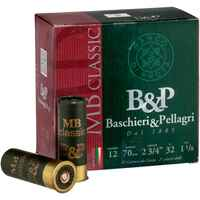12/70, 2MB Classic 32 g / 2,5 mm, Baschieri & Pellagri