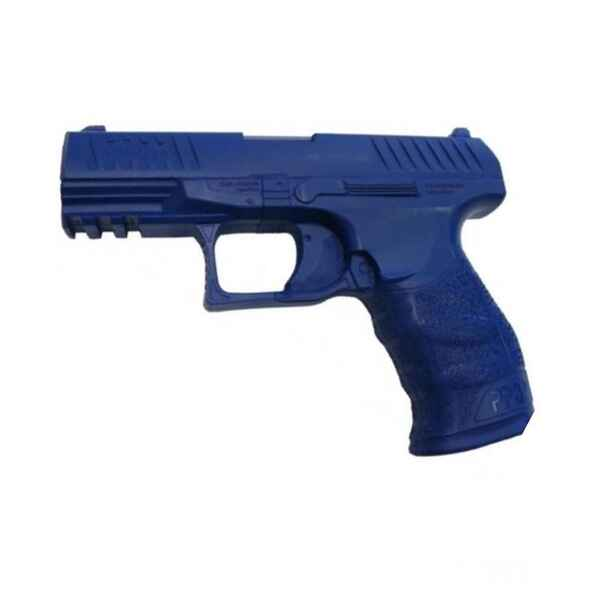 Trainingspistole Walther Blue Gun PPQ, Walther