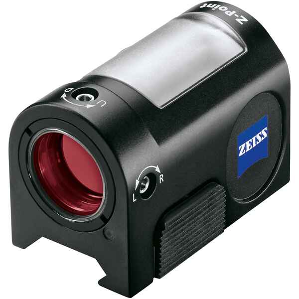 Z-Point Reflexvisier, ZEISS