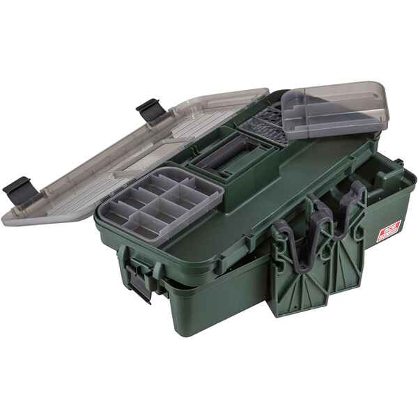 Pflegecenter Shooting Range Box, MTM