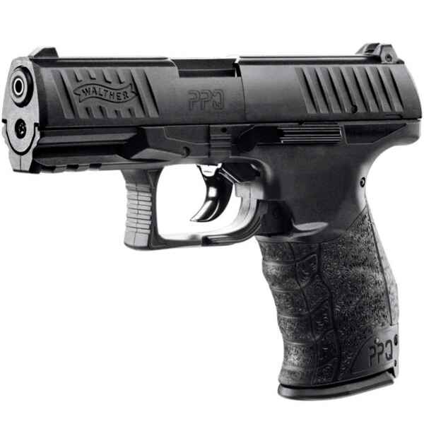 CO2 Pistole PPQ, Walther