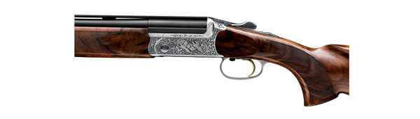 Bockdoppelflinte F3 Game Grand Luxe, Blaser