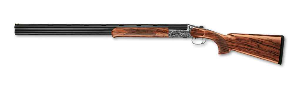 Bockdoppelflinte F3 Competition Grand Luxe, Blaser