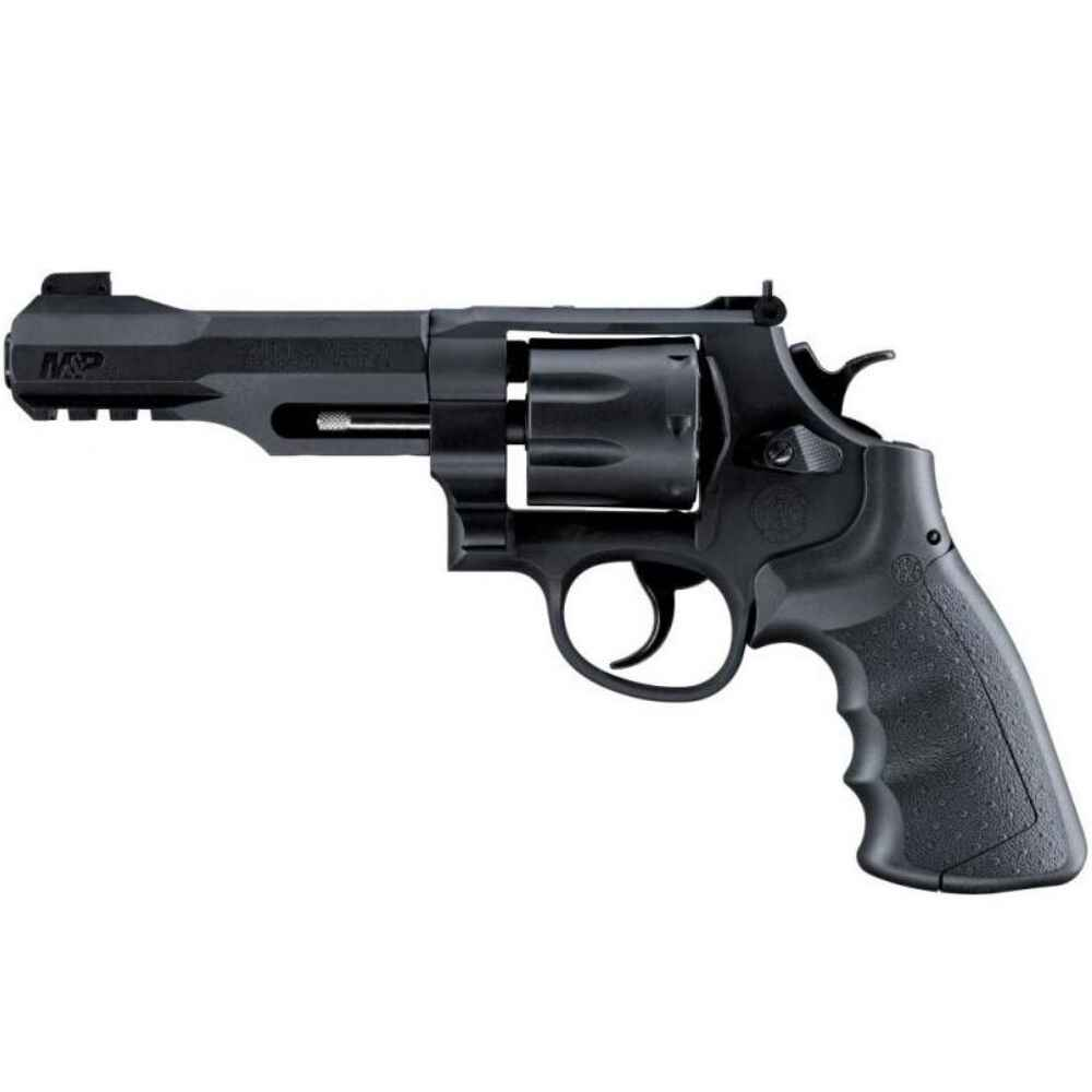 CO2 Revolver M&P R8, Smith & Wesson