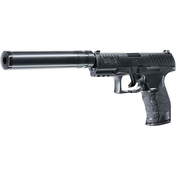 Airsoft Pistole PPQ Navy Kit, Walther