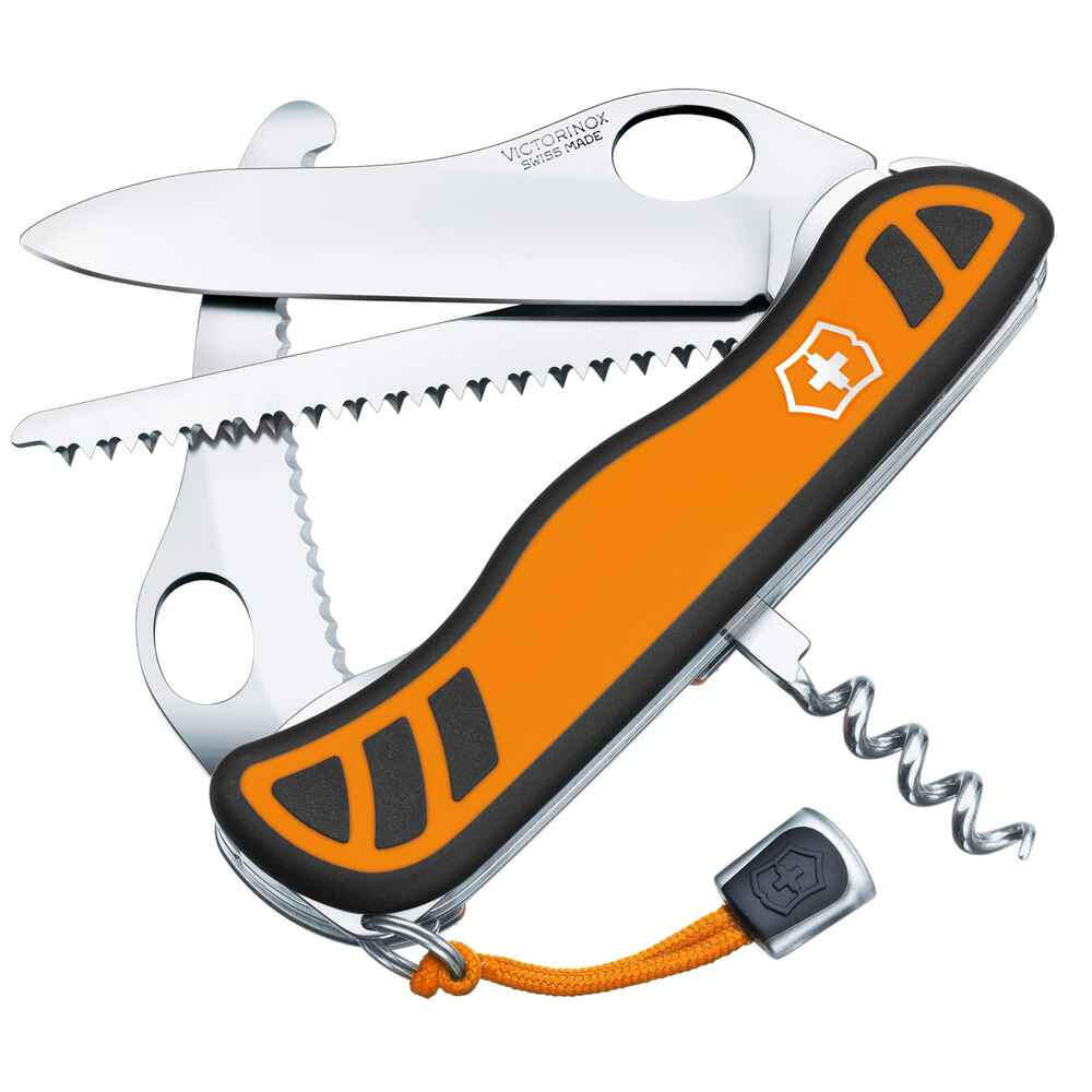Messer Victorinox Hunter orange, Victorinox