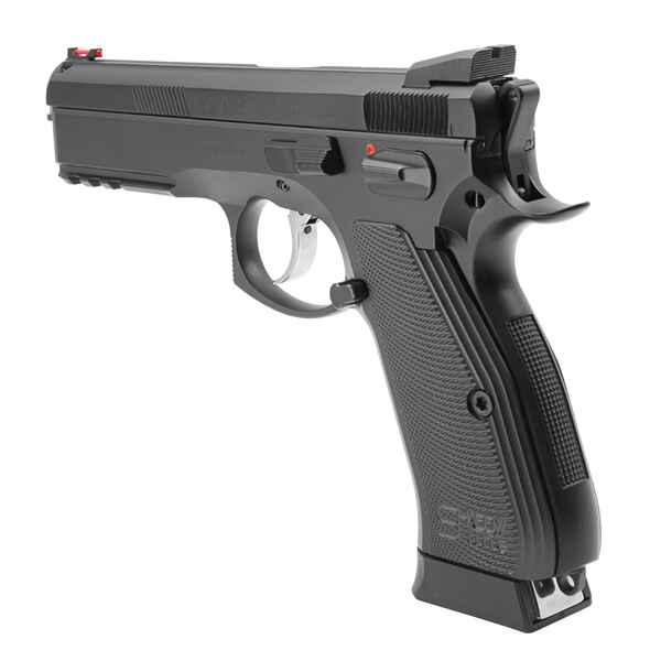 cz pistole cz75 sp 01 shadow line kaliber 9 mm luger. Black Bedroom Furniture Sets. Home Design Ideas