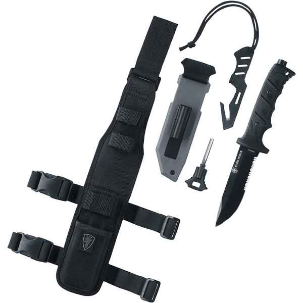 Messer Elite Force EF 703 Kit, Elite Force