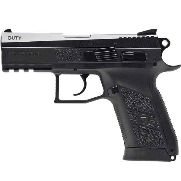 CO2 Pistole 75 P-07 Duty BlowBack, CZ
