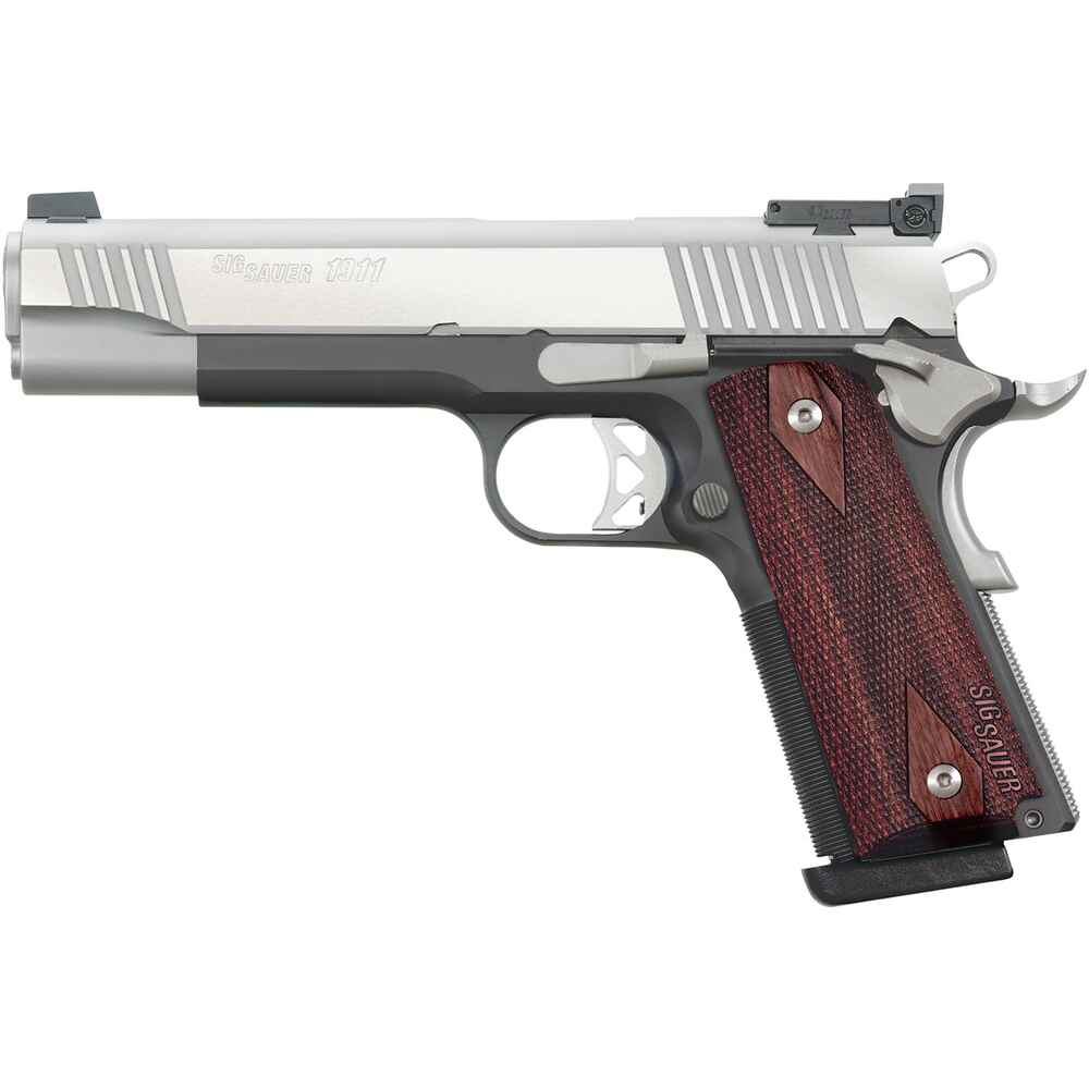 Pistole 1911 Traditional Match Elite, SIG Sauer