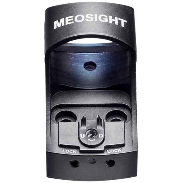 Meosight III, Meopta