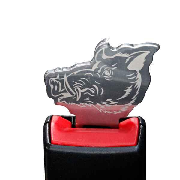 stecker f r sicherheitsgurt accessoires geschenke. Black Bedroom Furniture Sets. Home Design Ideas