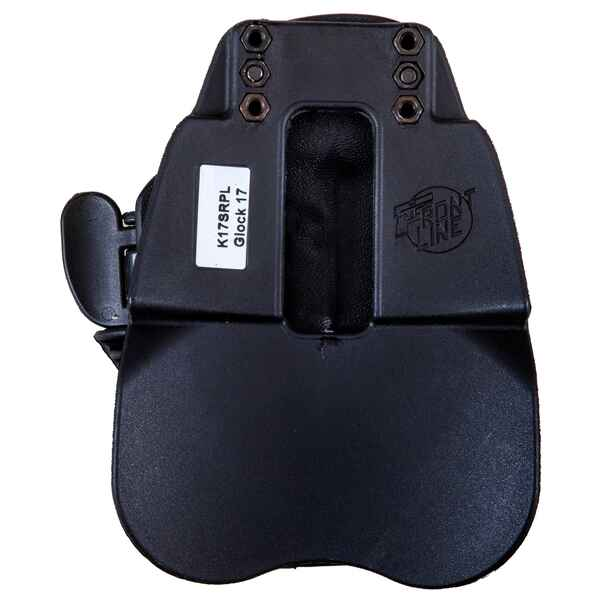 Gürtelholster Kydex Side Retention Lock, Front Line