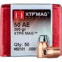Hornady Ges. .50 XTP/HP 300grs. 50St., Hornady