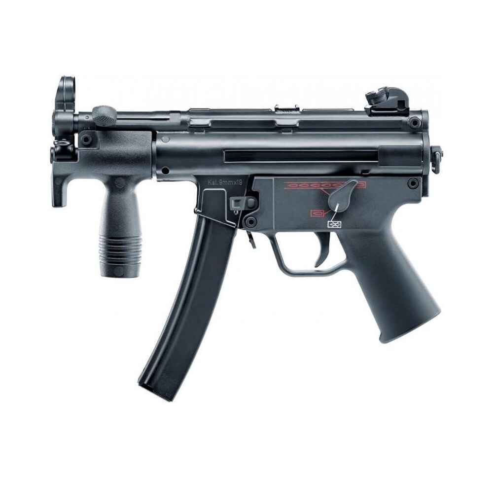 heckler koch airsoft pistole mp5 k gas airsoft kurzwaffen airsoft waffen airsoft. Black Bedroom Furniture Sets. Home Design Ideas