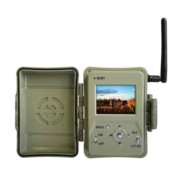 Wildkamera Tiny W3 10 MP, Spypoint