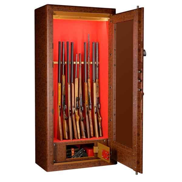 hartmann tresore waffenschrank panzerglas 7 widerstand n 0 17 waffenschr nke. Black Bedroom Furniture Sets. Home Design Ideas