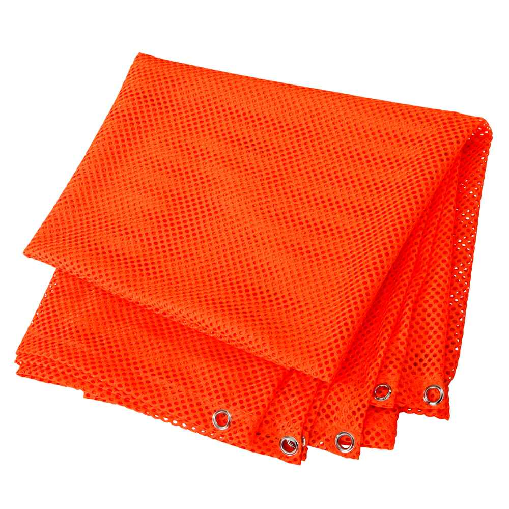 Tarnnetz orange