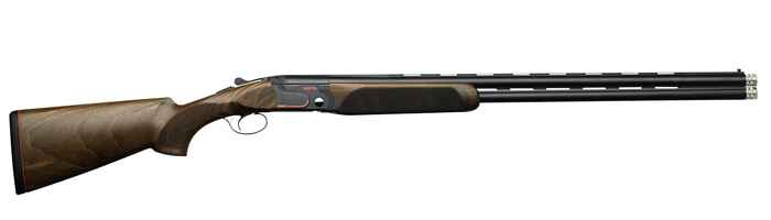 Bockdoppelflinte 690 Competition Black, Beretta